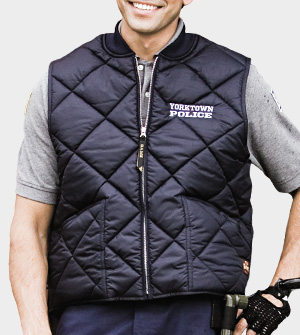 game-sportswear-the-finest-quilted-vest-1222-VMED