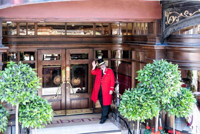doorman-uniforms