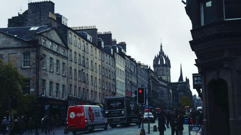 , The things I wish someone had told me before freshers' week in Edinburgh