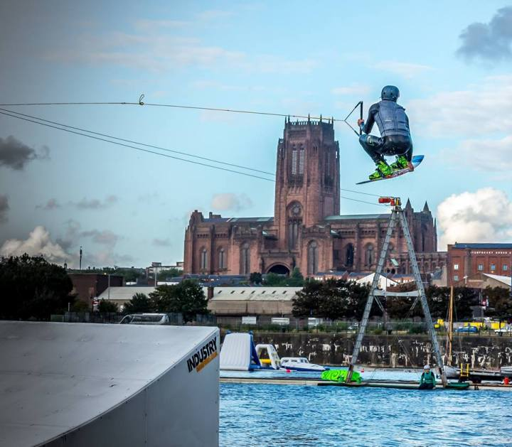 , 6 affordable days out for students in Liverpool