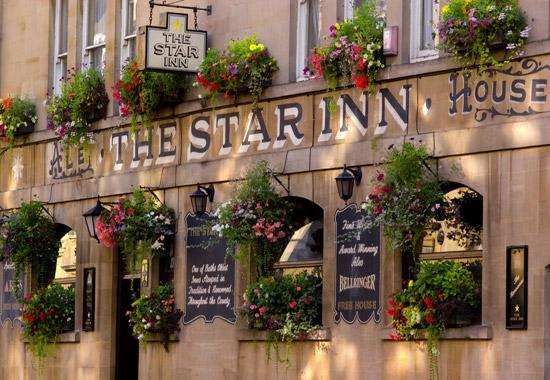 , Top 5 traditional pubs in Bath you should visit as a fresher