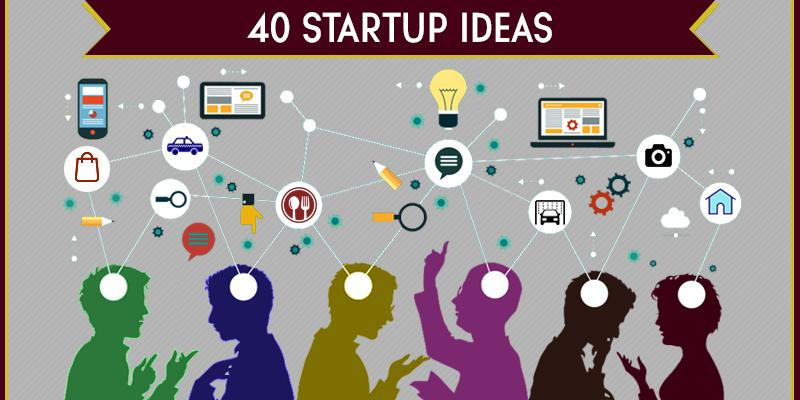 , 40 start-up ideas you can start as a student – part 4