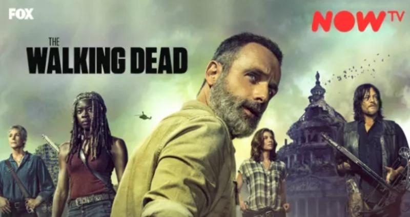 , Which Community From The Walking Dead Do You Belong To – Take This Quiz To Find Out