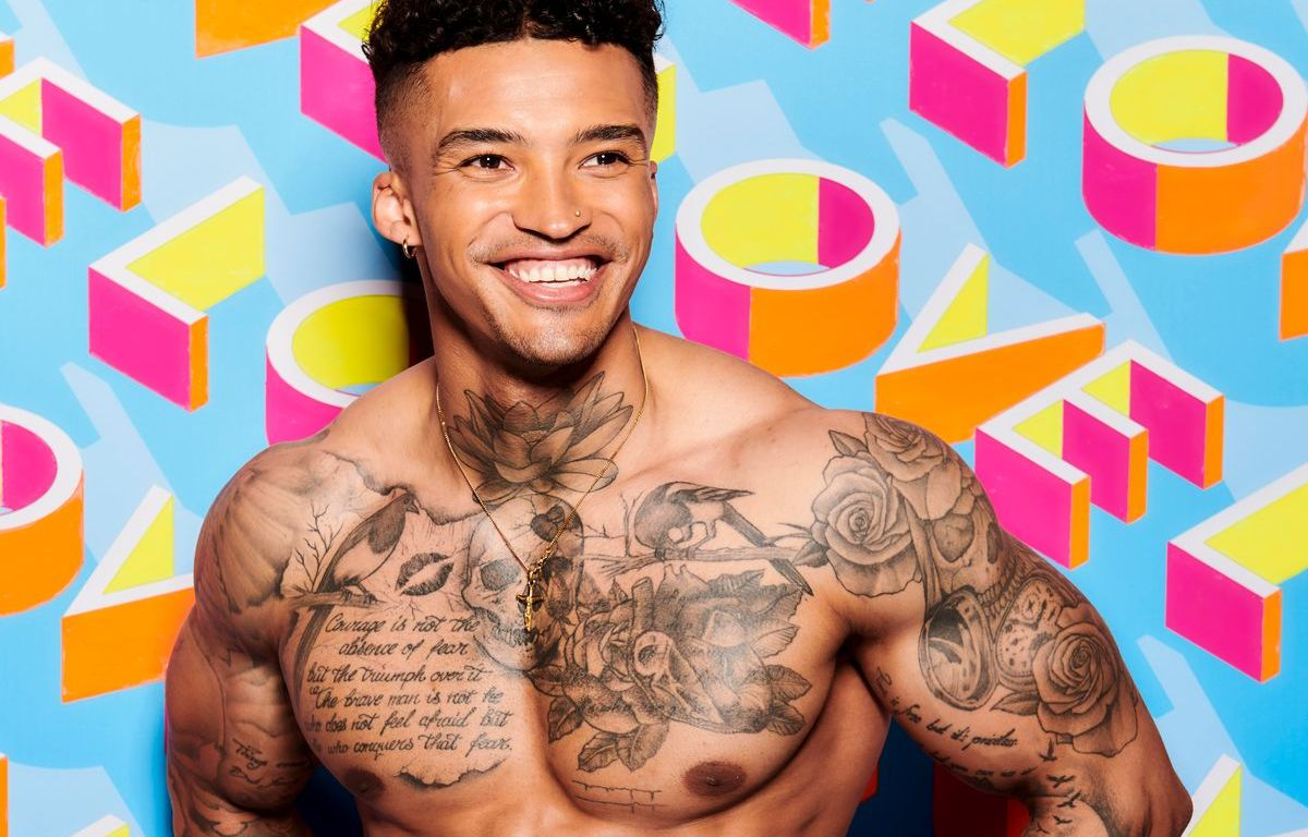 , Love Island 2019 Cast – Who is Michael Griffiths?