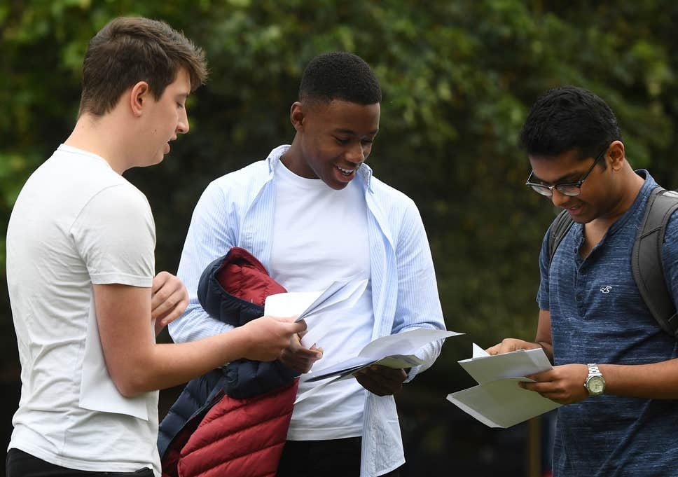 , Are you stressed about clearing? Here's our tips on how you can prepare for results day