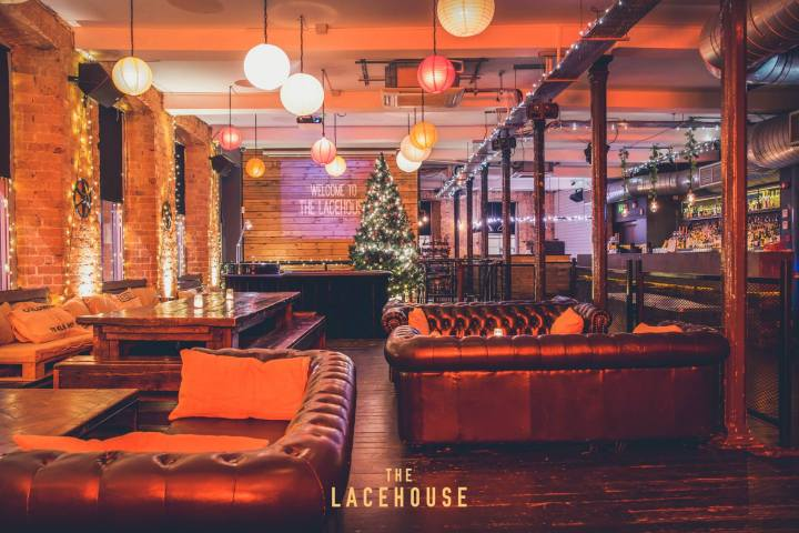 Lacehouse Nottingham