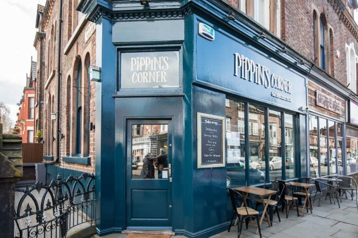 pippins-corner