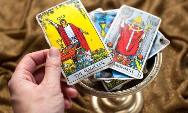 Tarot Readings Afflecks