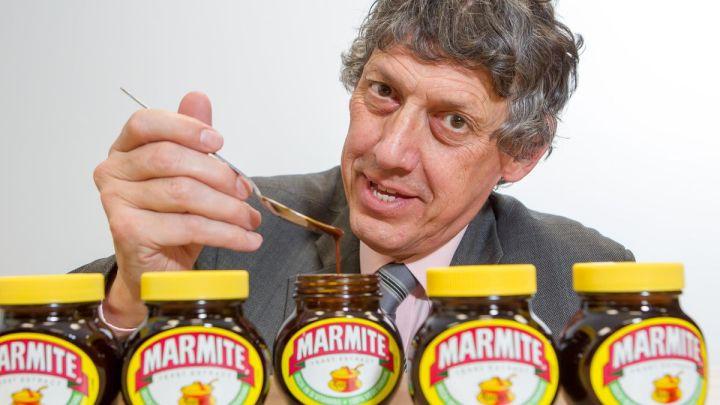 Marmite Taster
