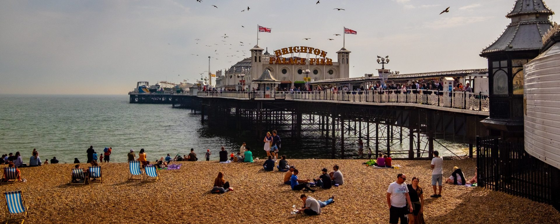 Where to live in Brighton as a student