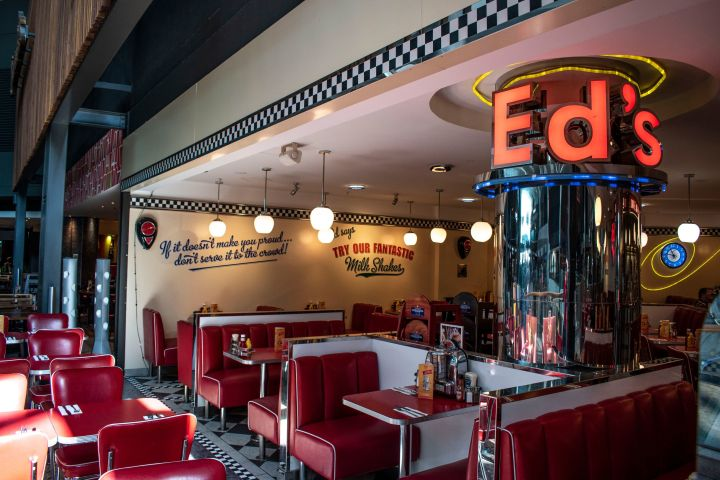 Ed's Easy Diner Southampton