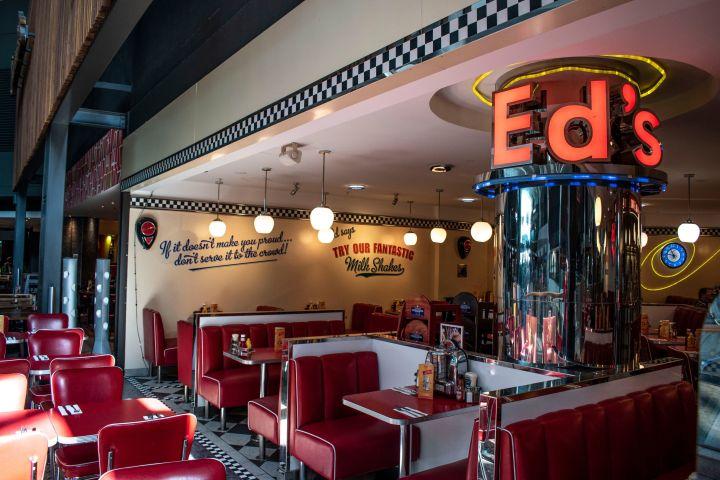 Ed's Easy Diner Southampton
