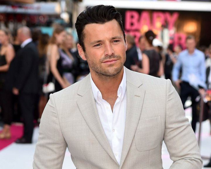 mark wright towie rich list