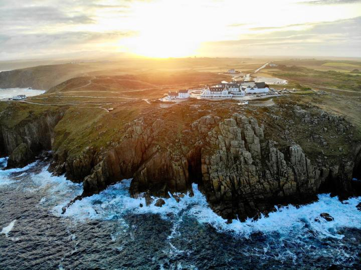 Cornwall Staycations