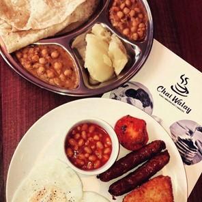 Chai Walay Cafe Liverpool