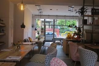 Fettle Cafe Leeds