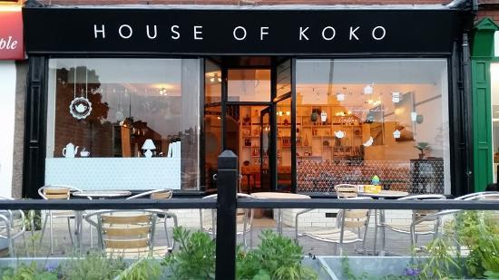 House of Koko Leeds