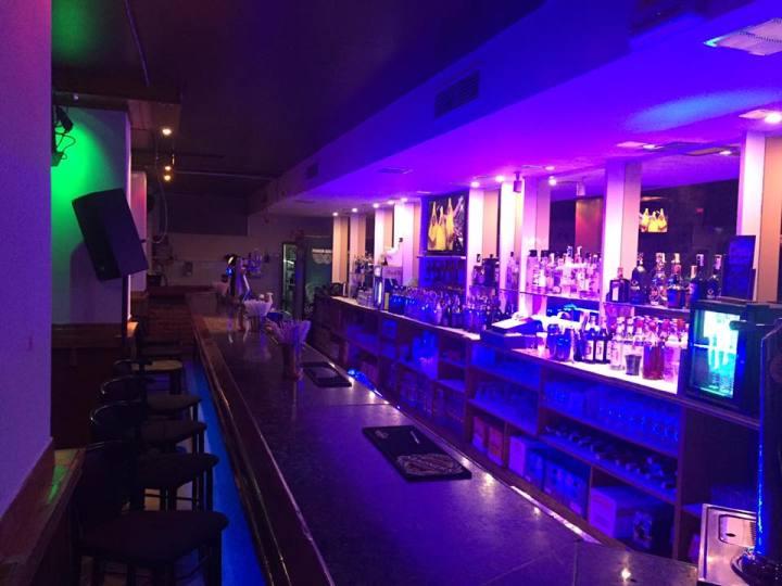 Linekers Bar, Magaluf