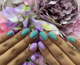 Scratch Nail and Beauty studio