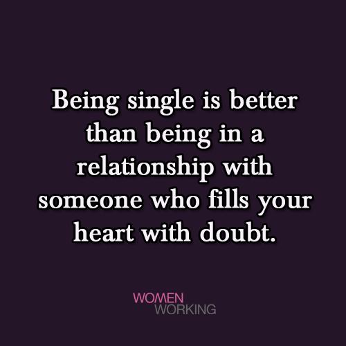 single life post