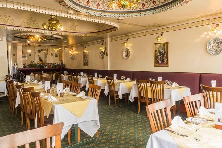 Best Turkish Restaurants in Nottingham Antalya