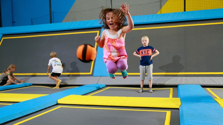 Cheap date nights leeds oxygen freejumping