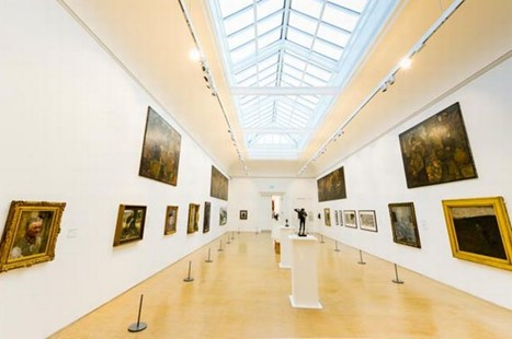 Things to do in Leeds, Leeds Art Gallery