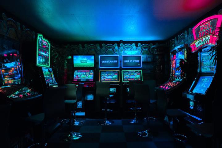 gaming student societies in edinburgh