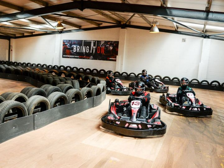 cheap date nights in coventry go karting