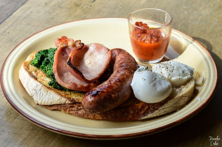 best places for breakfast in brighton mangetout