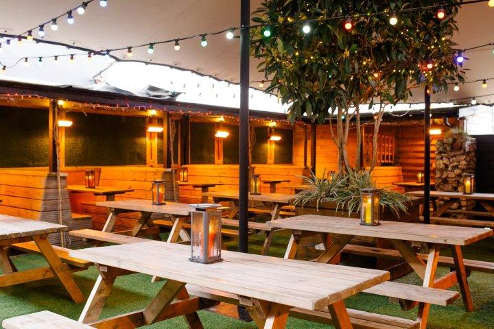 Best bars in Brighton, Sidewinder