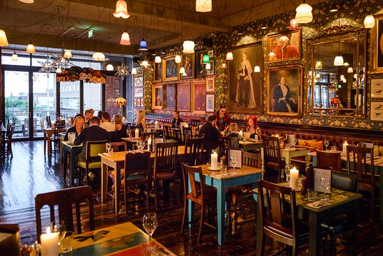cosy club best restaurants in coventry