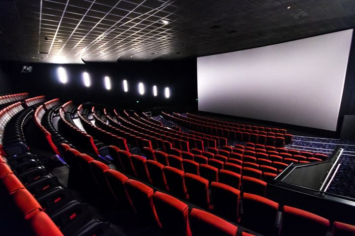 Cineworld Things to do in Nottingham as a Student