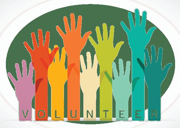 Volunteer make friends in london