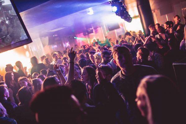 Club Revenge Brighton