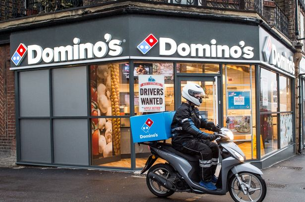 Dominos Coventry