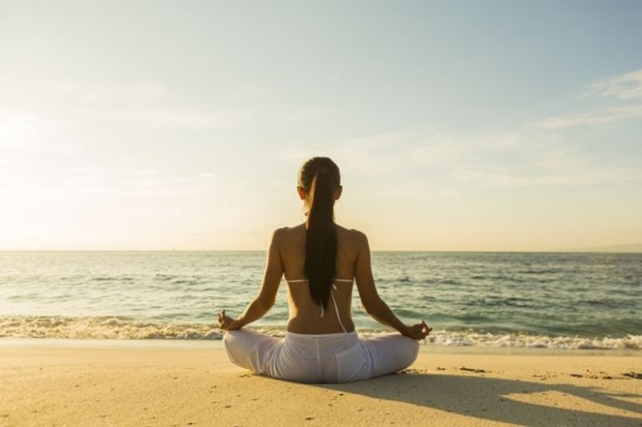 mindfulness tips for lockdown