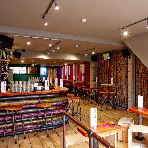 Shuffle Bar Brighton