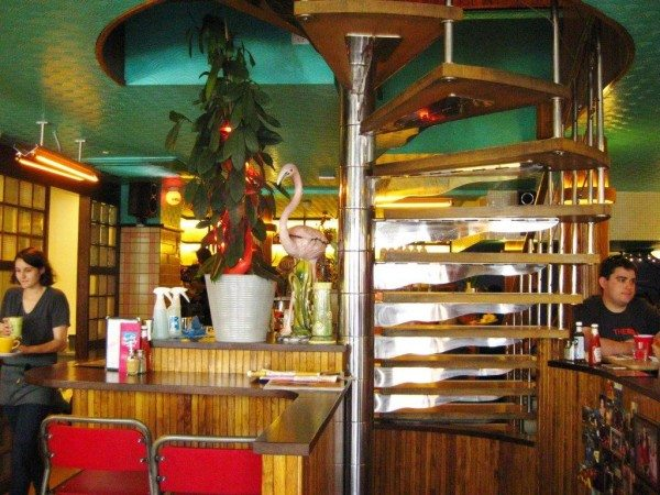 The Breakfast Club Brighton