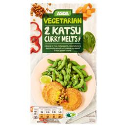 Katsu Curry Melts