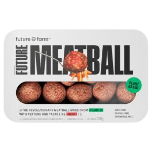 Future Farm Vegetarian Meatballs