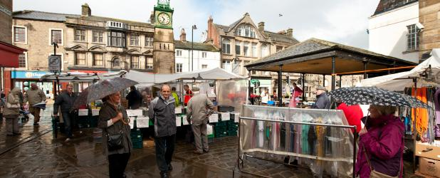 Otley places to live leeds