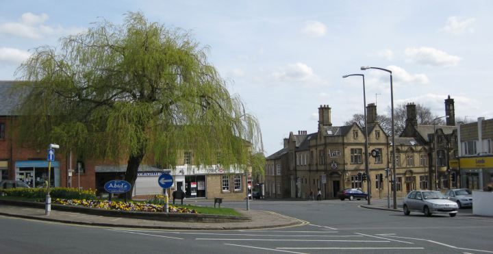 Chapel Allerton - best places to live in leeds