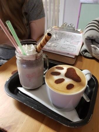 best coffee shops in newcastle