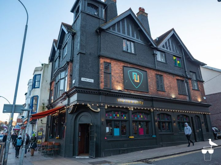the best student nights in brighton