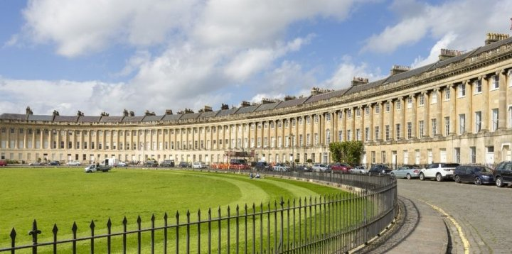 holidays in bath