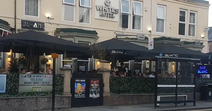best pubs newcastle