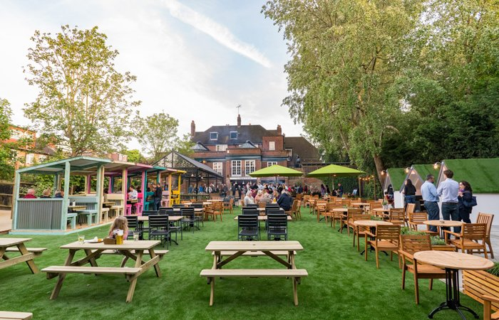 whats on this weekend london