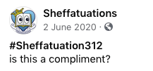 best sheffuations