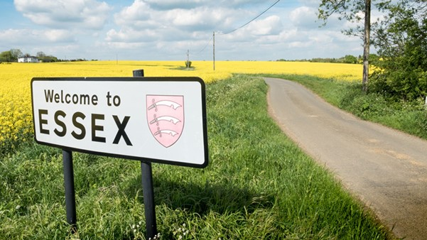 sexiest accents in uk essex